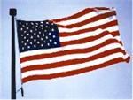 3'x5' United States Nylon  outdoor flag